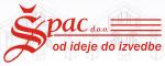 Odpri stran podjetja - Špac d.o.o.